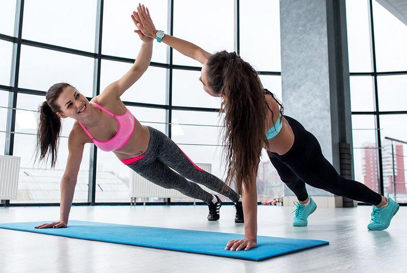 Συμβουλές Fitness