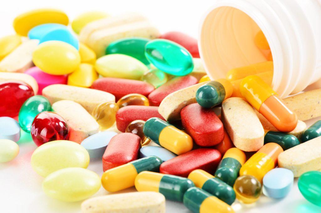 Προϊόντα Για Την Βελτίωση Της Διατροφής Σας